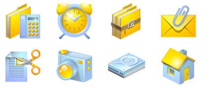 User Interface Icons.com