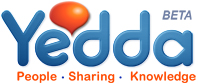 Yedda logo