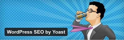Yoast's WordPress SEO Plugin